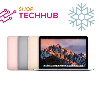 shop the TechHub for your computer and electronics needs