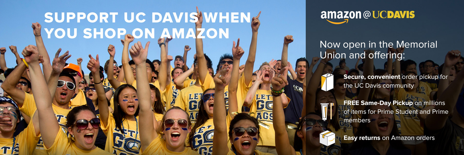 If you can't find it at the UC Davis Stores, find it at Amazon!
