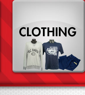 Click here for deals on UC Davis clothing.