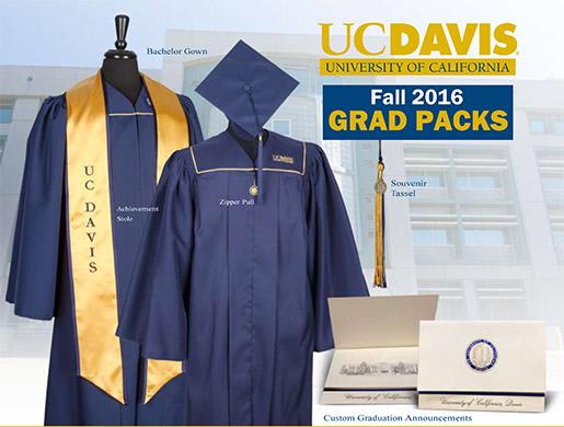 Grad Packs
