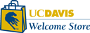 UC Davis Stores - Welcome Store