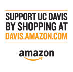 Can't find what you need? Shop davis.amazon.com to support UC Davis.