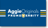 Shop for Aggie Apparel for you or in bulk at Aggie Originals by Promoversity