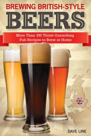Brewing British-Style Beers