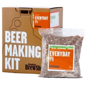 Brooklyn Brewshop Beer Making Kit: Everyday IPA