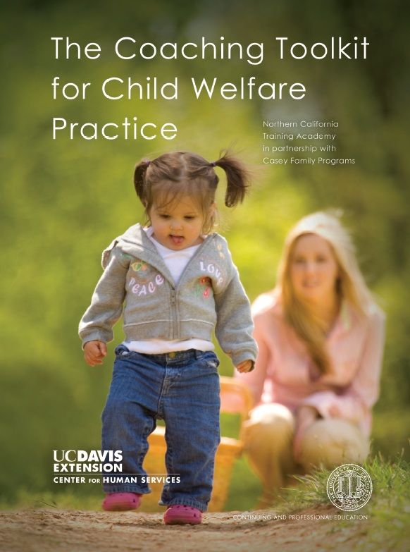 Coaching Toolkit for Child Welfare Practice