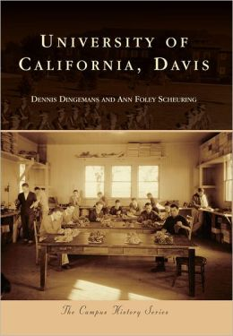 University of California, Davis ( Campus History )