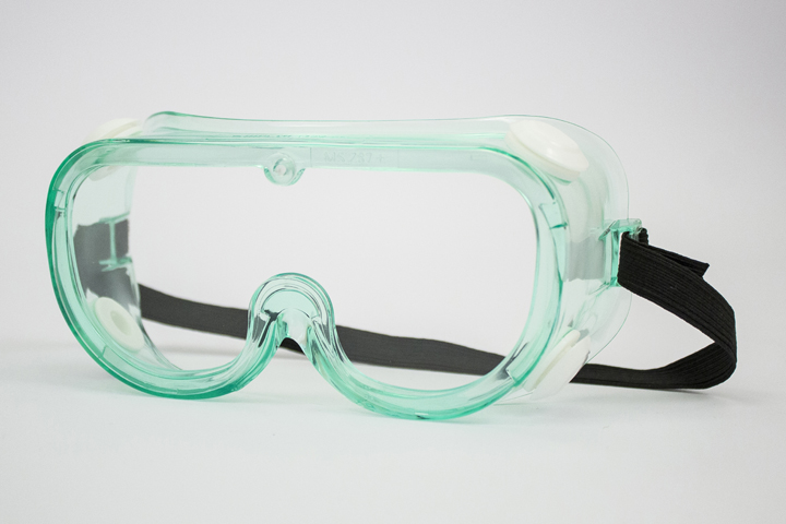 Magid Softside Indirect Vent Safety Goggles