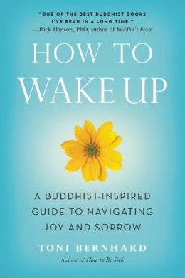 How to Wake Up: A Buddhist-Inspired Guide to Navigating Joy