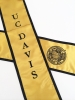UC Davis Commencement Stole of Gratitude Sash thumbnail