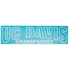 Decal UC Davis Grandparent thumbnail