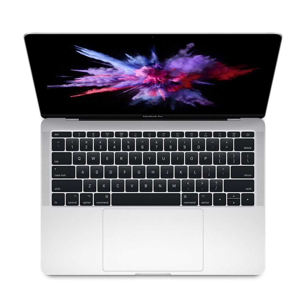 "15"" MacBook Pro 256GB Silver"