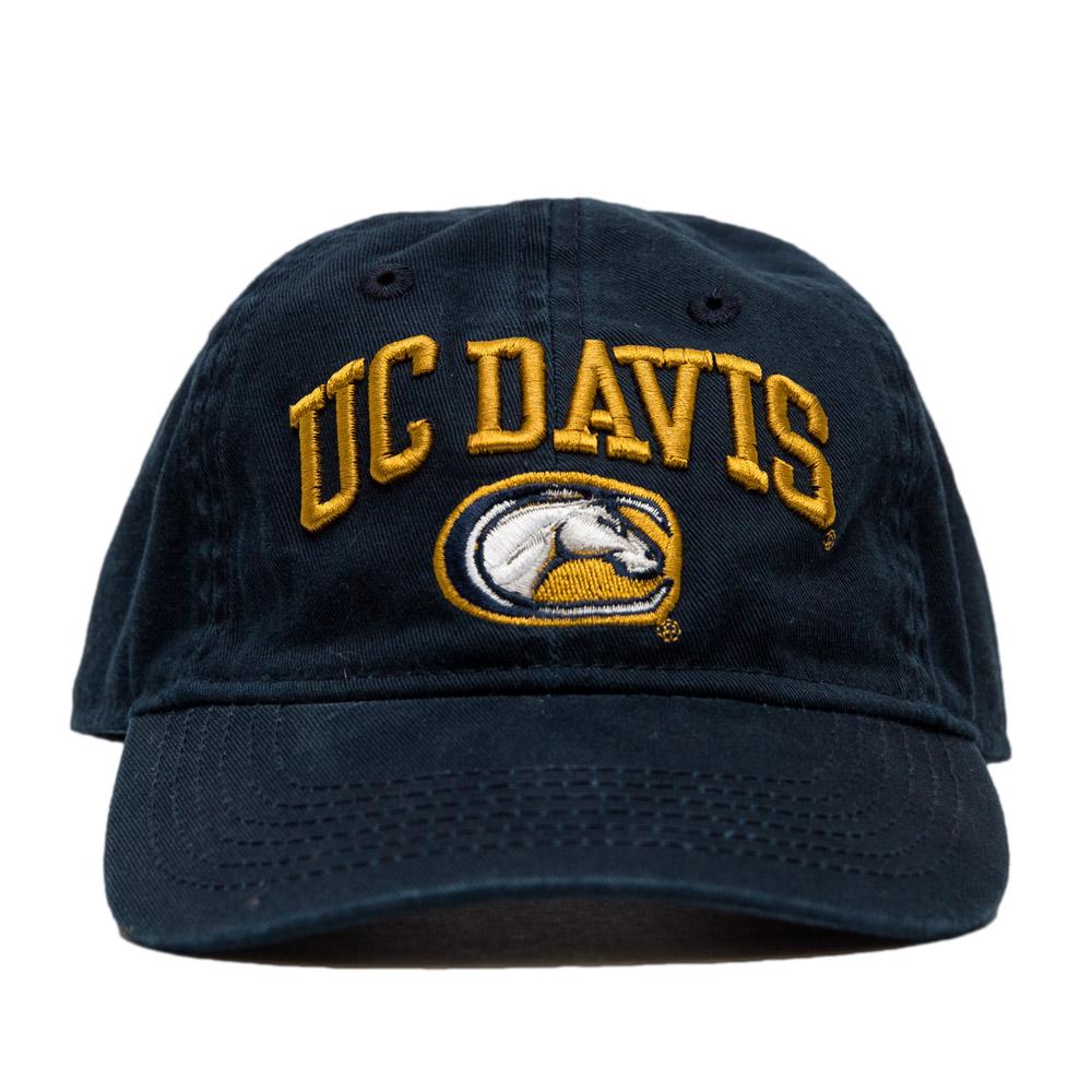 HAT TODDLER UCDAVIS MASCO | UC Davis Stores