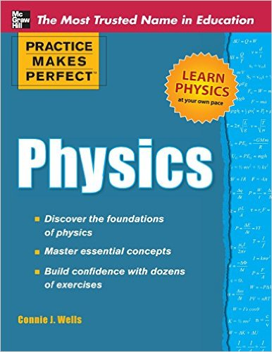 Practice Makes Perfect: Physics