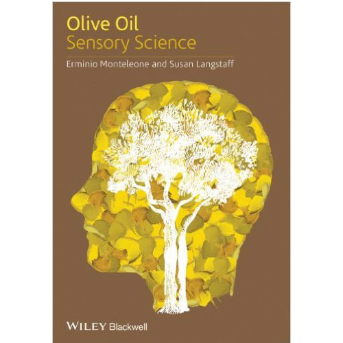 Olive Oil Sensory Science