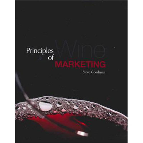 Principles of Wine Marketing