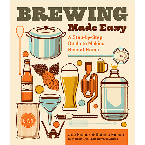 Brewing Made Easy (2nd Edition)