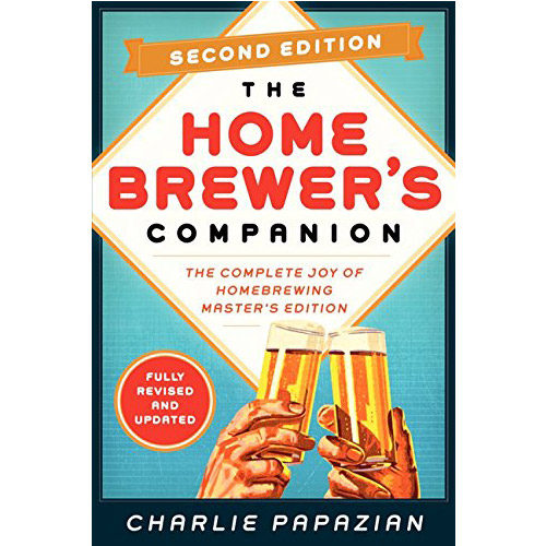 Homebrewer's Companion (2nd Edition)