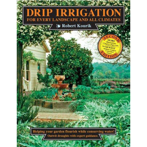 Drip Irrigation for Every Landscape and All Climates