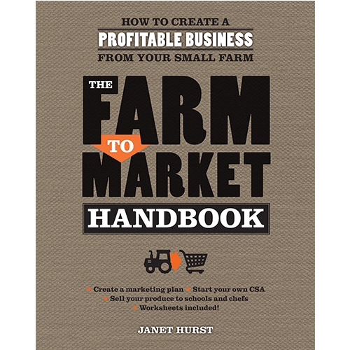 The Farm to Market Handbook