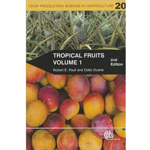 Tropical Fruits (Volume 1)