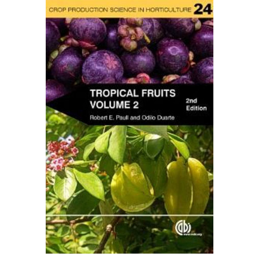 Tropical Fruits (Volume 2)