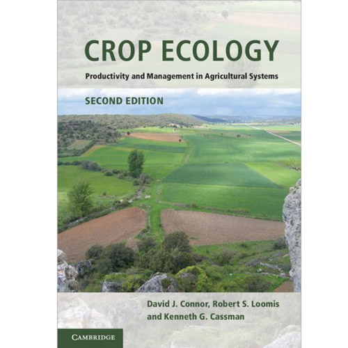 Crop Ecology (2nd Edition)