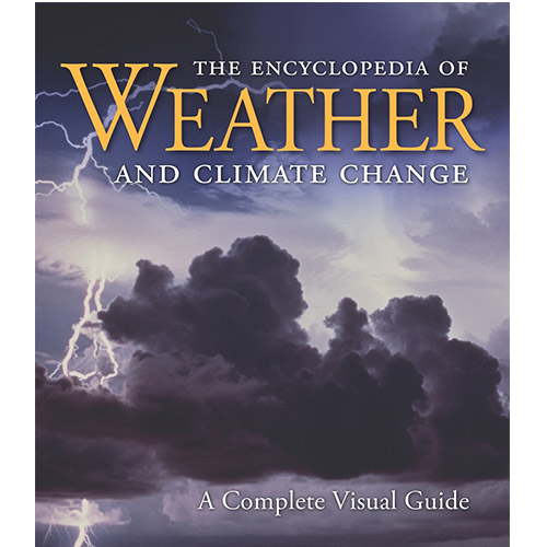 The Encyclopedia of Weather and Climate Change