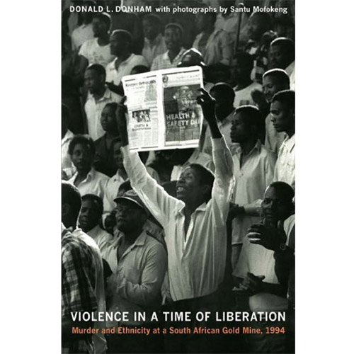 Violence in a Time of Liberation