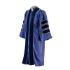 "Doctoral Navy ""EarthGrad"" Gown thumbnail"