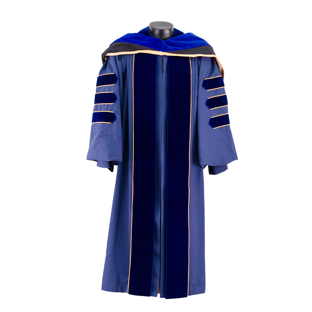 Gown Official Uc Doctoral Uc Davis Stores