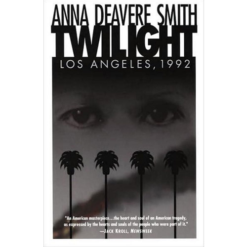 2004 -- Twilight - Los Angeles, 1992