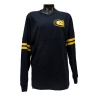 UC Davis Women's Long Sleeve Tee Ra Ra Navy thumbnail