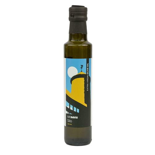 UC Davis Olive Oil: Silo 2016