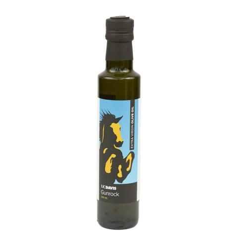 UC Davis Olive Oil: Gunrock 2016