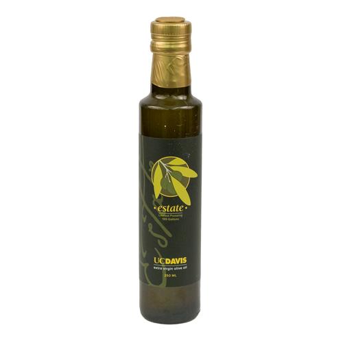 UC Davis Olive Oil: Estate 2016
