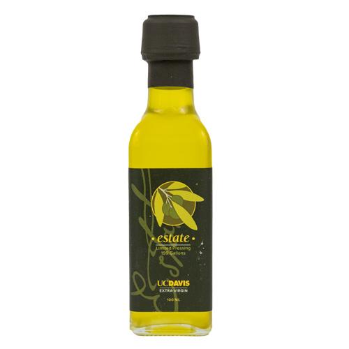 UC Davis Olive Oil: Estate 2016 (100 ML)