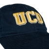 UC Davis Hat UCD 3D Navy thumbnail