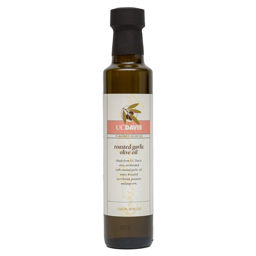 Roasted Garlic Olive Oil 250mL