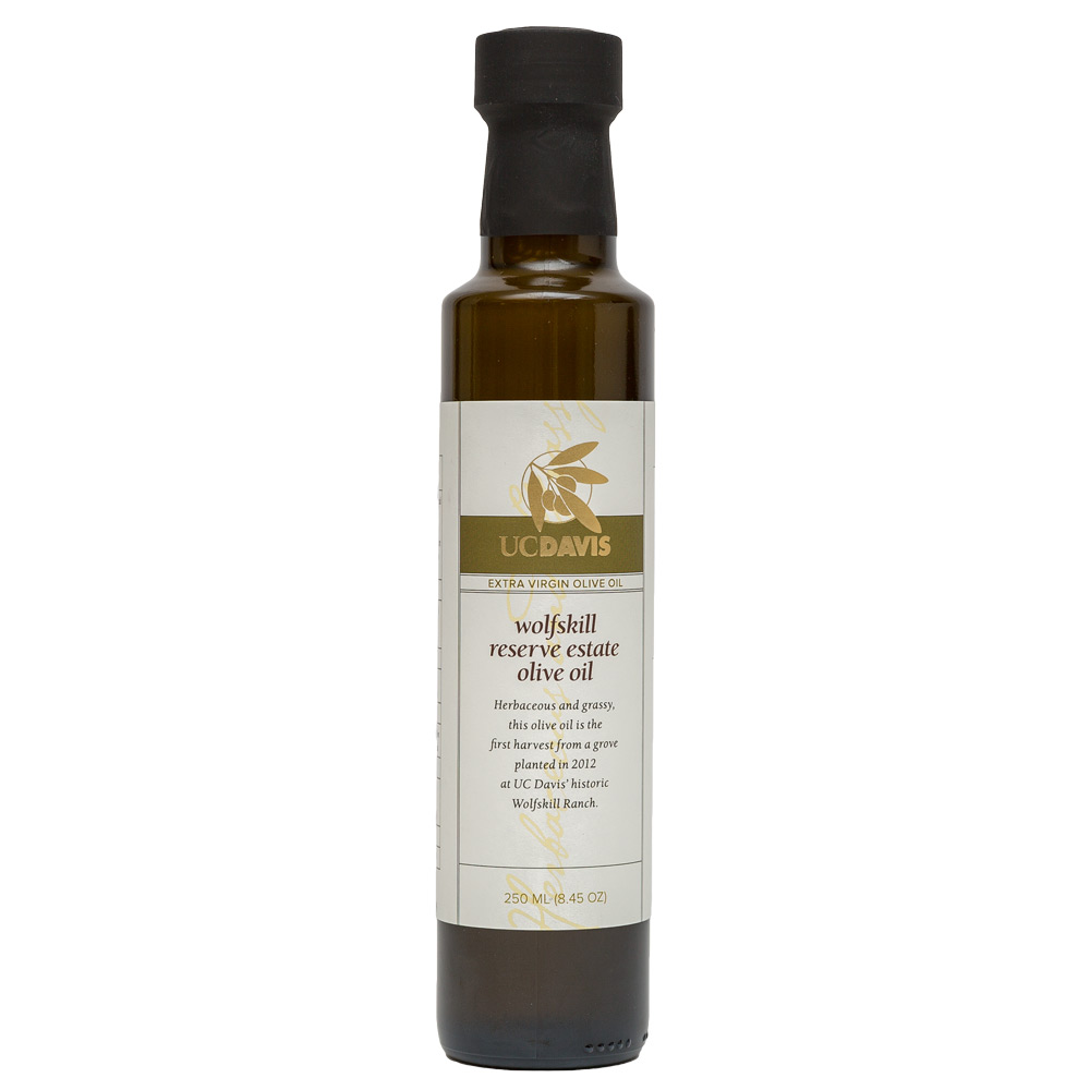 Wolfskill Reserve Olive Oil 250mL