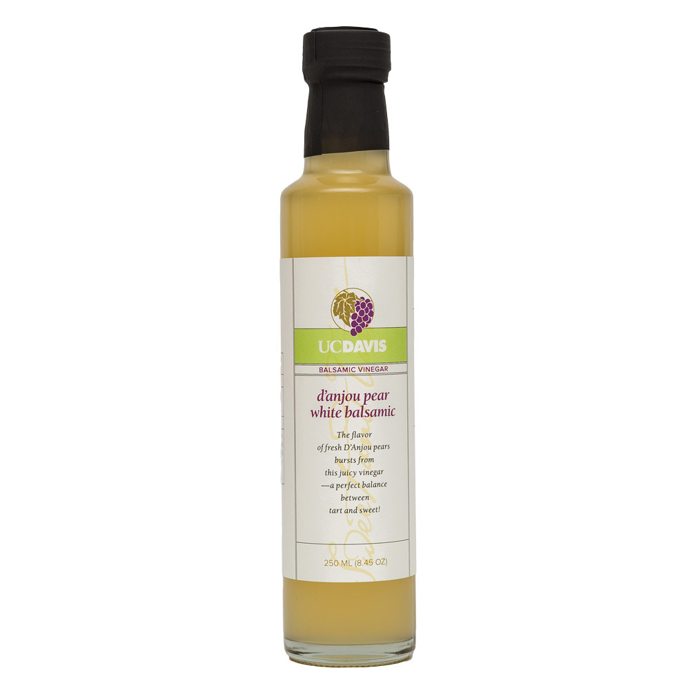 D'Anjou Pear Vinegar 250mL