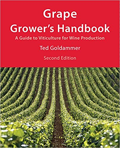 Grape Grower's Handbook