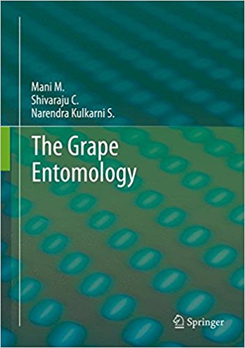 Grape Entomology (2014)