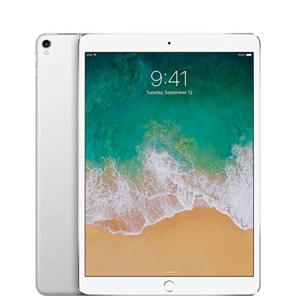 """10.5"""" iPad Pro 64GB WiFi- Silver"""
