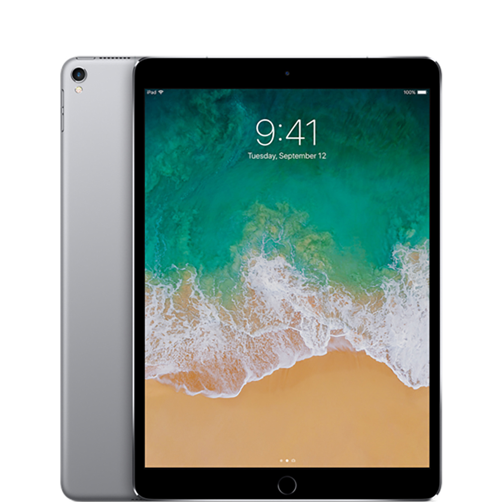 10.5-inch iPad Pro 512GB WiFi+Cellular - Space Gray