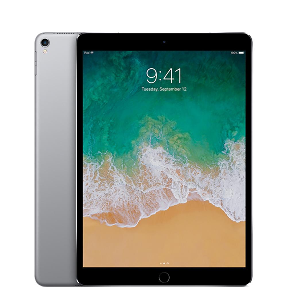 """10.5"""" iPad Pro 64GB Wi-Fi- Space Gray"""