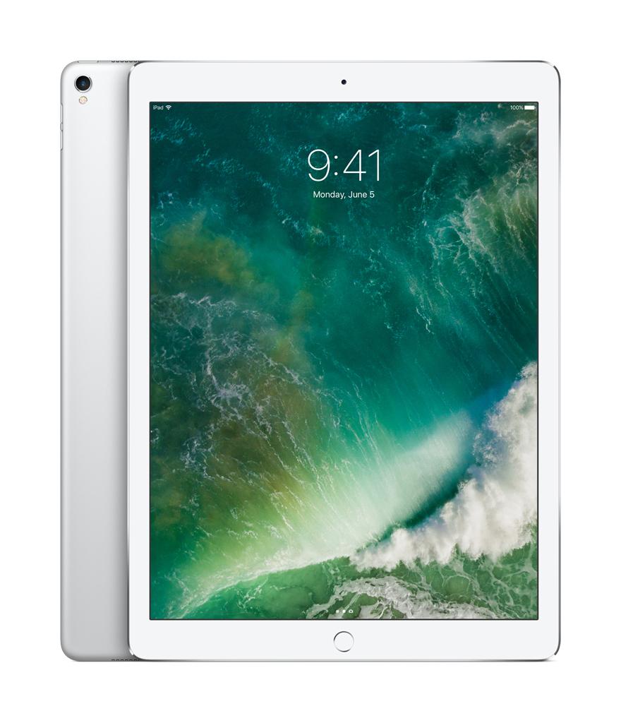 12.9-inch iPad Pro 256GB WiFi- Silver