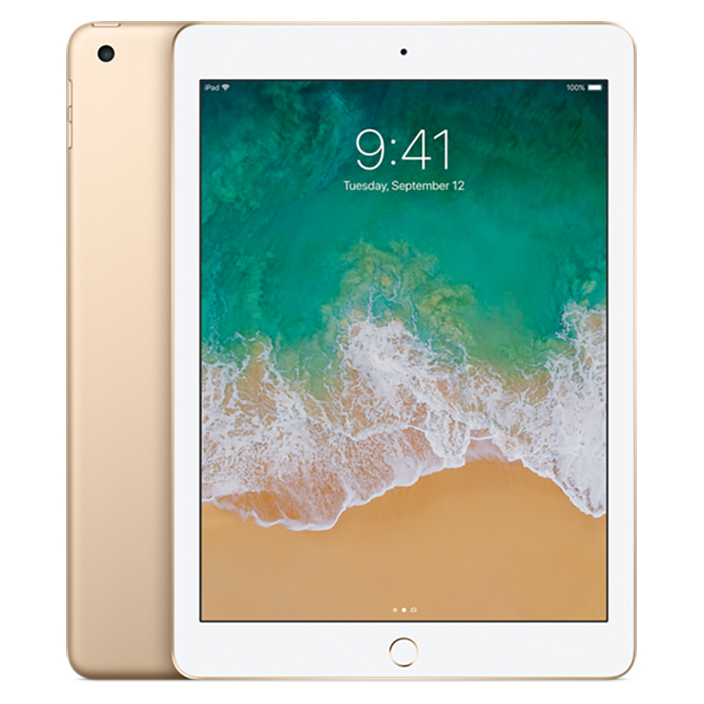 iPad 32GB WiFi - Gold