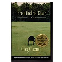 From the Iron Chair: Poems
