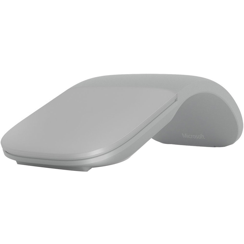MS Surface Arc Mouse Light Grey